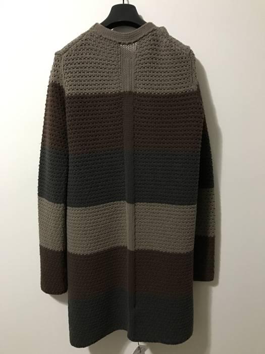 Rick Owens Small - Medium - Mastodon Knit Cardigan -  1300 - CLEARANCE Size  US S 385f813b5