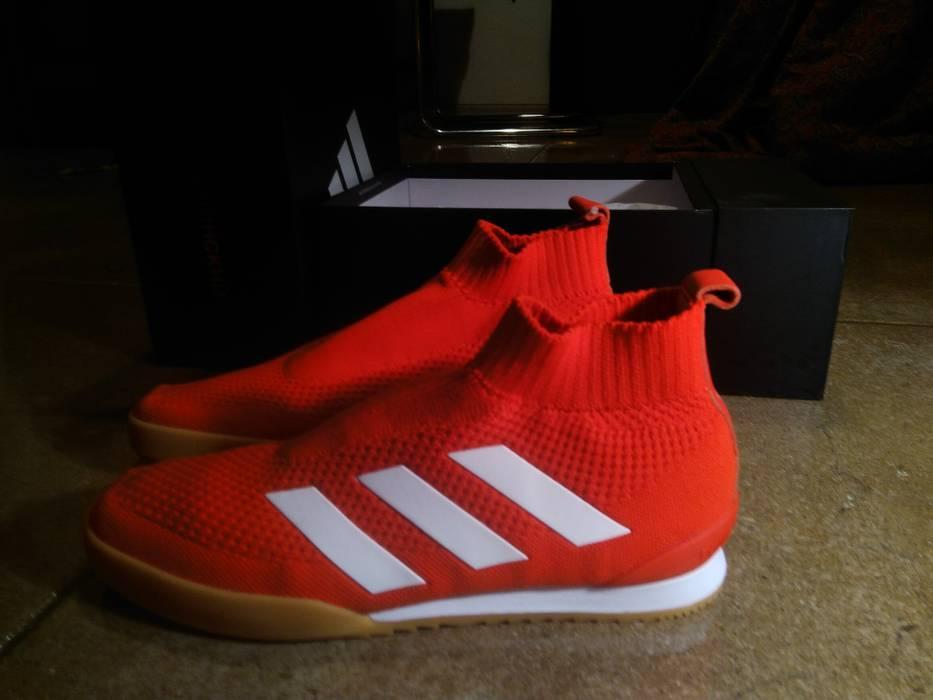 innovative design f78e8 0cc91 Adidas Gosha Rubchinskiy x Adidas Ace 16+ Super (Red) Size US 9