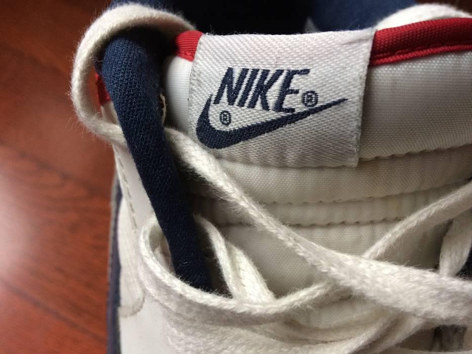 sale retailer 562c2 7e976 Nike Challenge Court Mid Vintage