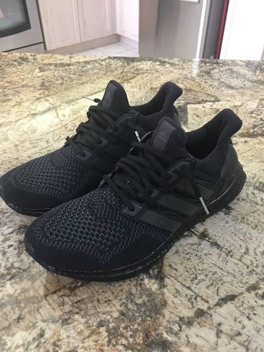 226f8125777b Adidas Ultra Boost 1.0 Core Black (Triple black custom) Size 11.5 ...