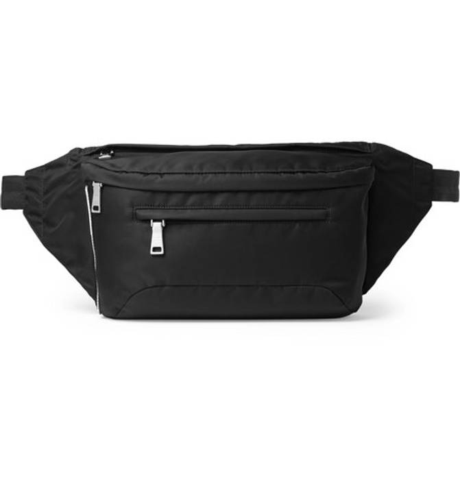 fd508aa6d815 Prada PRADA NYLON WAIST BAG Size one size - Bags & Luggage for Sale ...