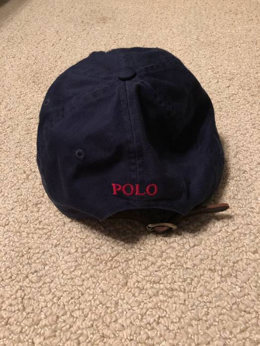 39a22aba86333 Polo Ralph Lauren New with Tags Polo Bear Hat Size one size - Hats ...