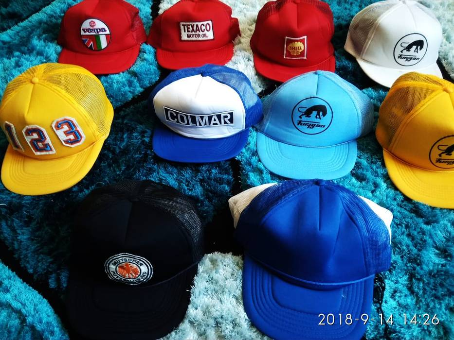 6743756b7c7 Unbranded combo 10 pieces cap hat custom accessories Size one size ...