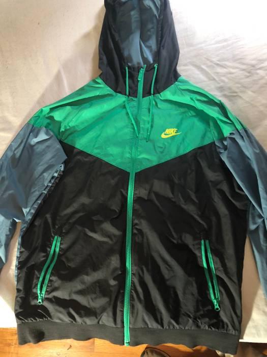 Nike Nike Jacket Black 0870584ff