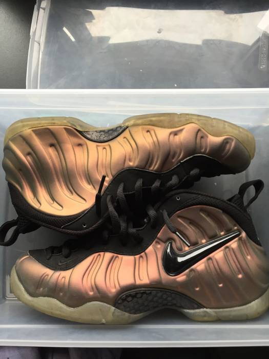 143e1a64c30 Nike Nike Foamposite Pro Gym Green Size 10 - Hi-Top Sneakers for ...