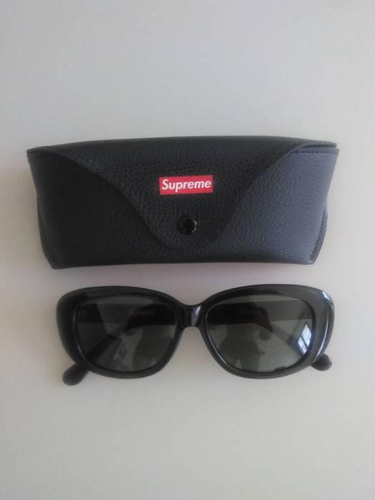 21269d7200 Supreme Supreme 1994 sunglasses Black Size one size - Glasses for ...