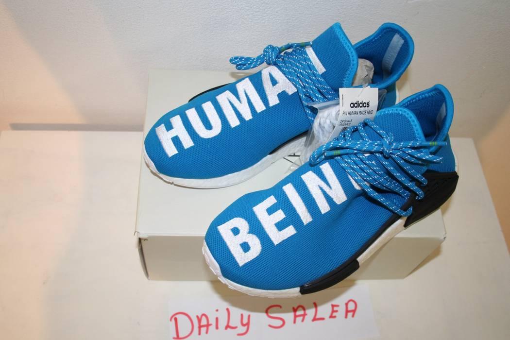 8cb65bc6fb543 Adidas Adidas x Pharrell Williams NMD