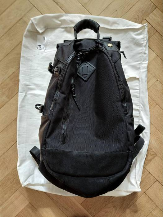 855987743fc0 Visvim 14SS Ballistic 20L Backpack Size one size - Bags   Luggage ...