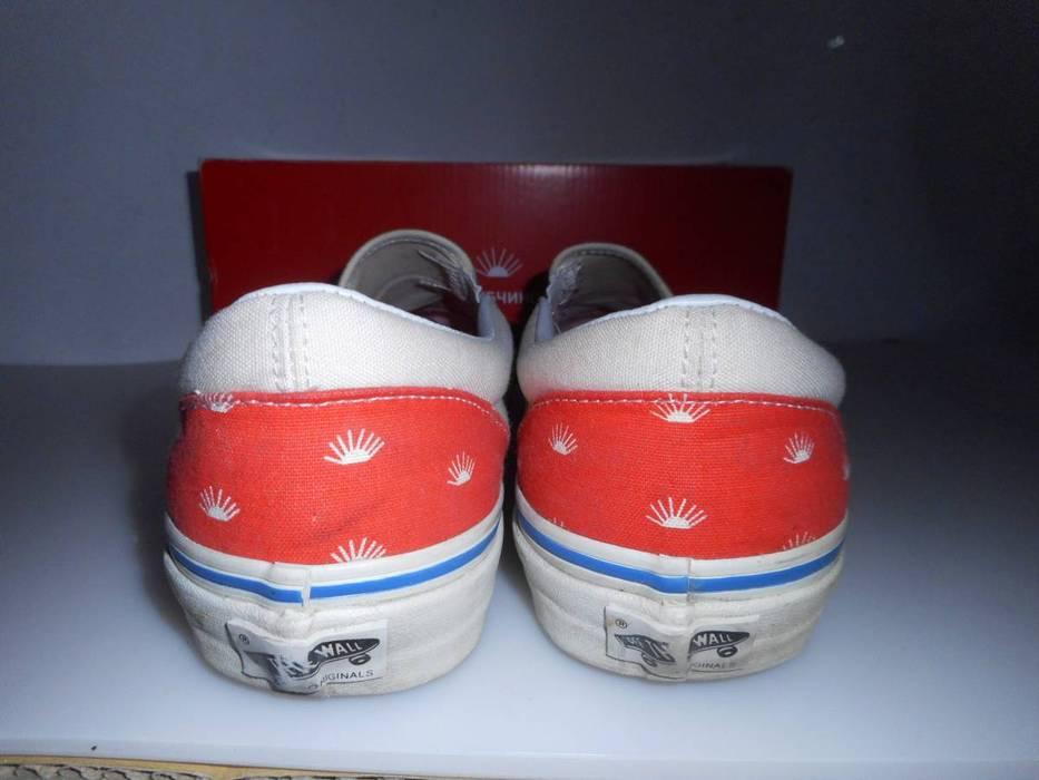 e6f9d5b7f26add Gosha Rubchinskiy Gosha Rubchinskiy x Vans ss15 Size 9 - Slip Ons ...