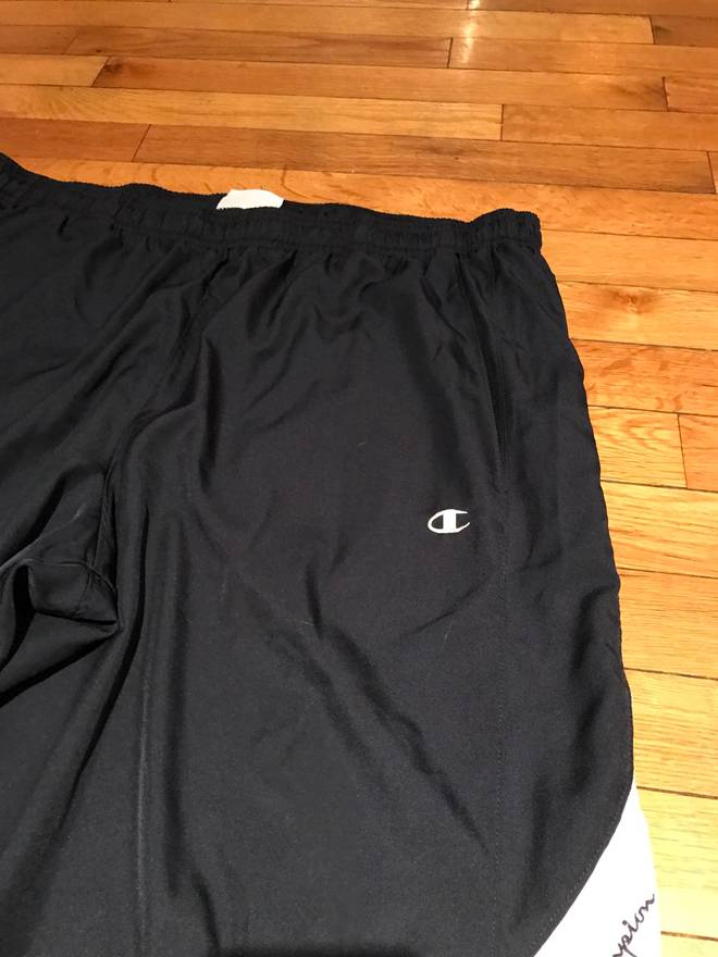 Size Joggers Champion Pants Sweatpants 34 Vintage amp; Sweat qpa0tg