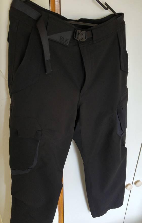 Pantalons - Bermudas Alpinisme Blanc oaAhs