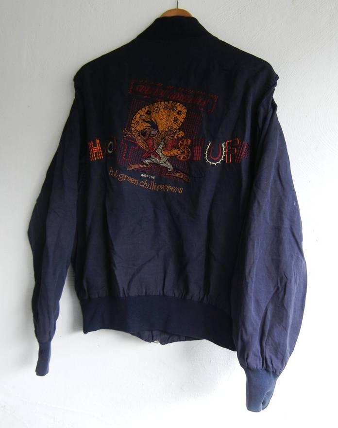Vintage Iceberg Jacket Italy pHst1