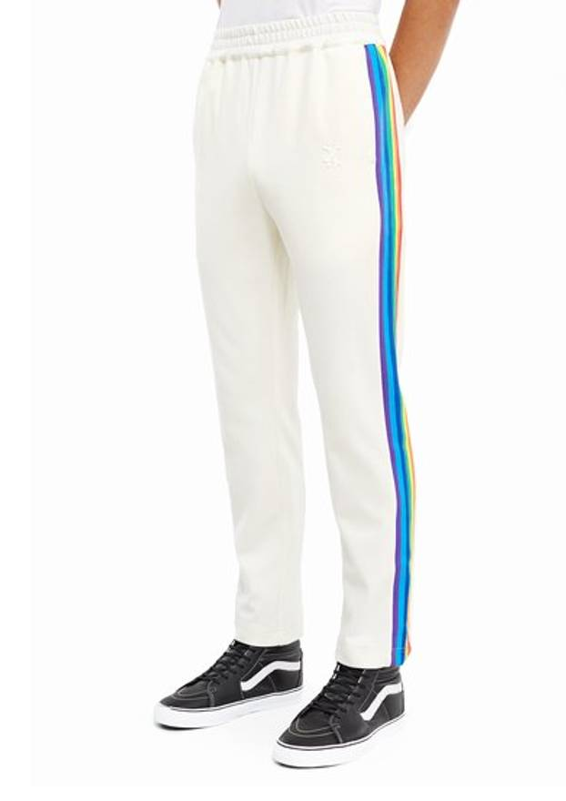 slim joggers - White Xander Zhou Outlet Comfortable For Sale Sale Online 7PaLh