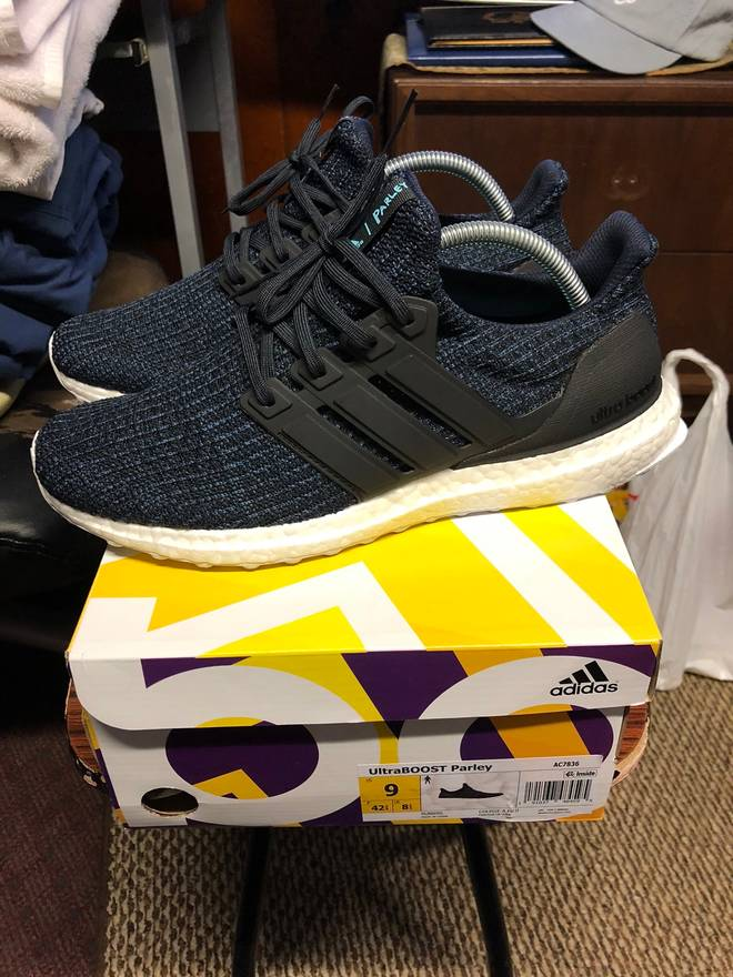cba60a22f X Sale Top 9 For Adidas Sneakers Parley Size Ultraboost Low FTngqB1w