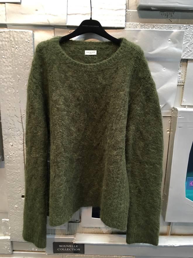 amp; Noten Sweaters Van Sweater Size Dries L Knitwear 65ZYxnZvX