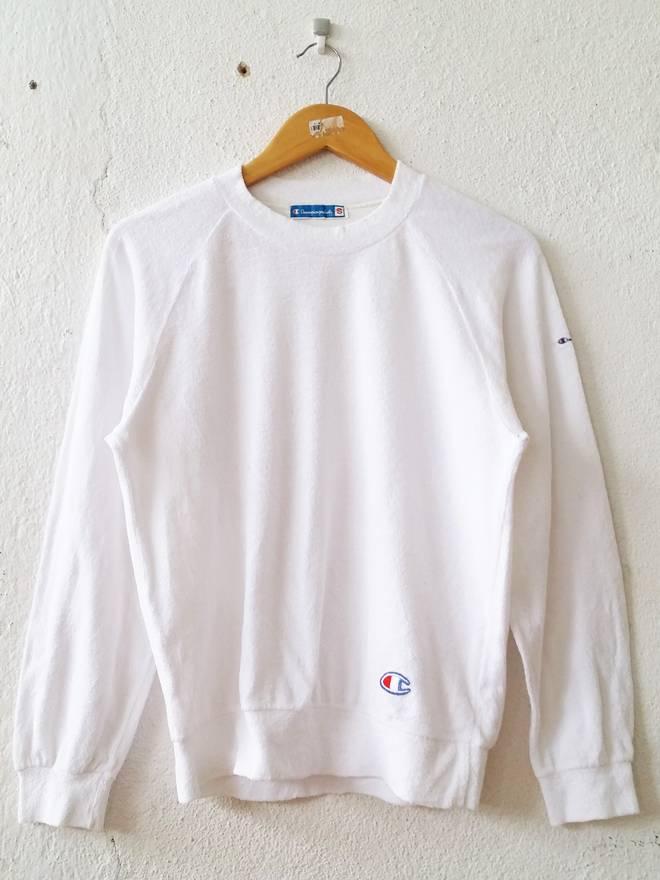 Rare!!! Champion Products Pullover Medium Size 1U30RS7R