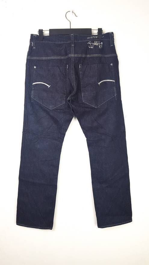 G Star 50865 Tapered Jeans