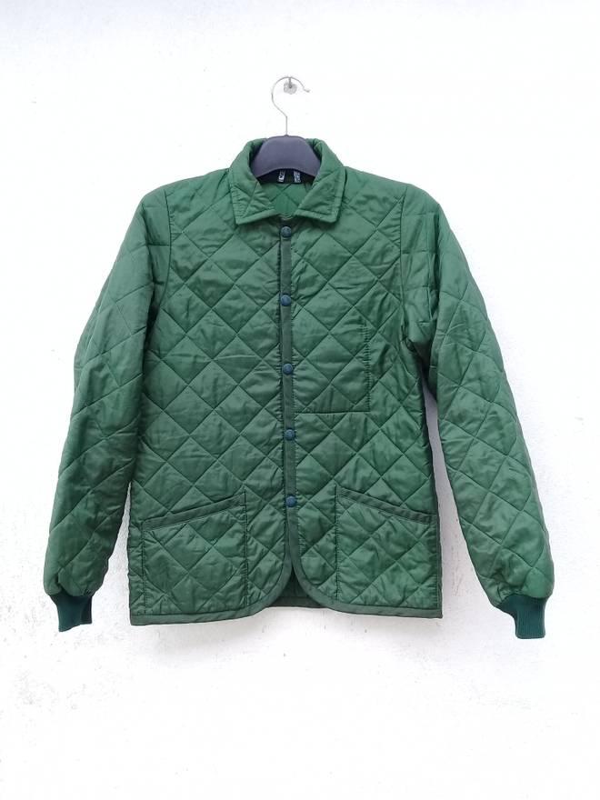 Like Jacket Melford Size Of England Quilted M Lavenham Lavenham Long wqRxz4CgC