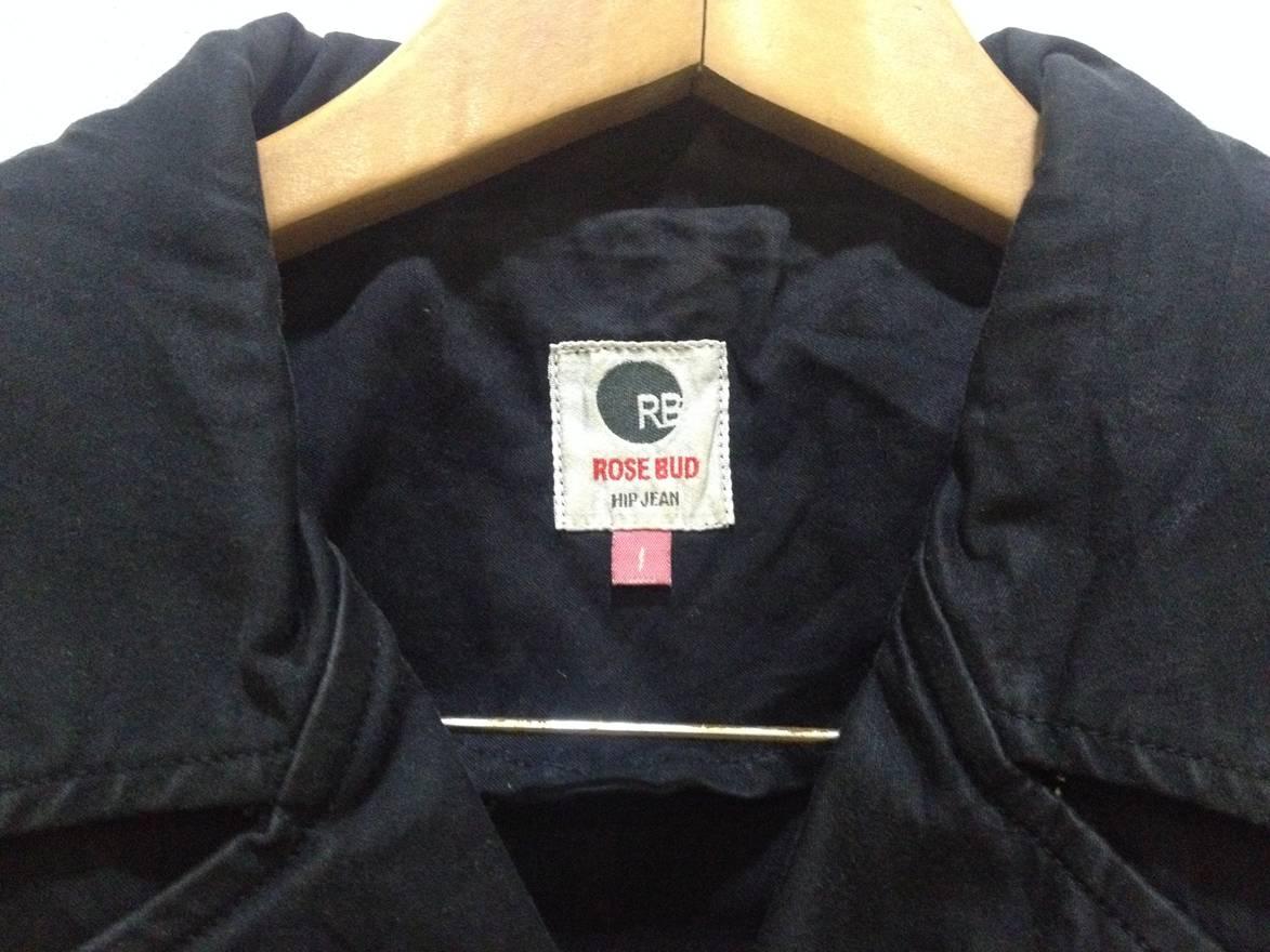 Rose Bud Hip Jean punk jacket OGqG7Ir