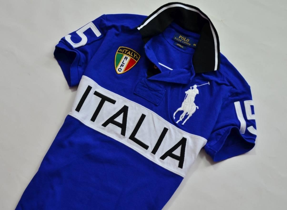 Nz Ralph Pony Italy F3e77 Polo Code Shirt Discount Lauren For Big 37b30 srQhtd