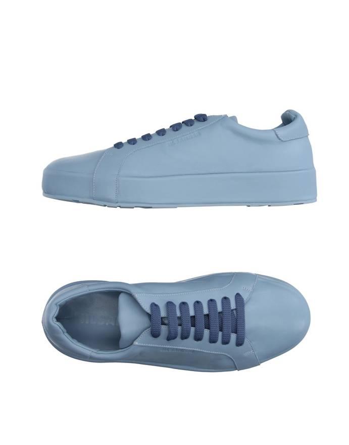 Chaussures - Bas-tops Et Baskets Jil Sander RRzhSTf0