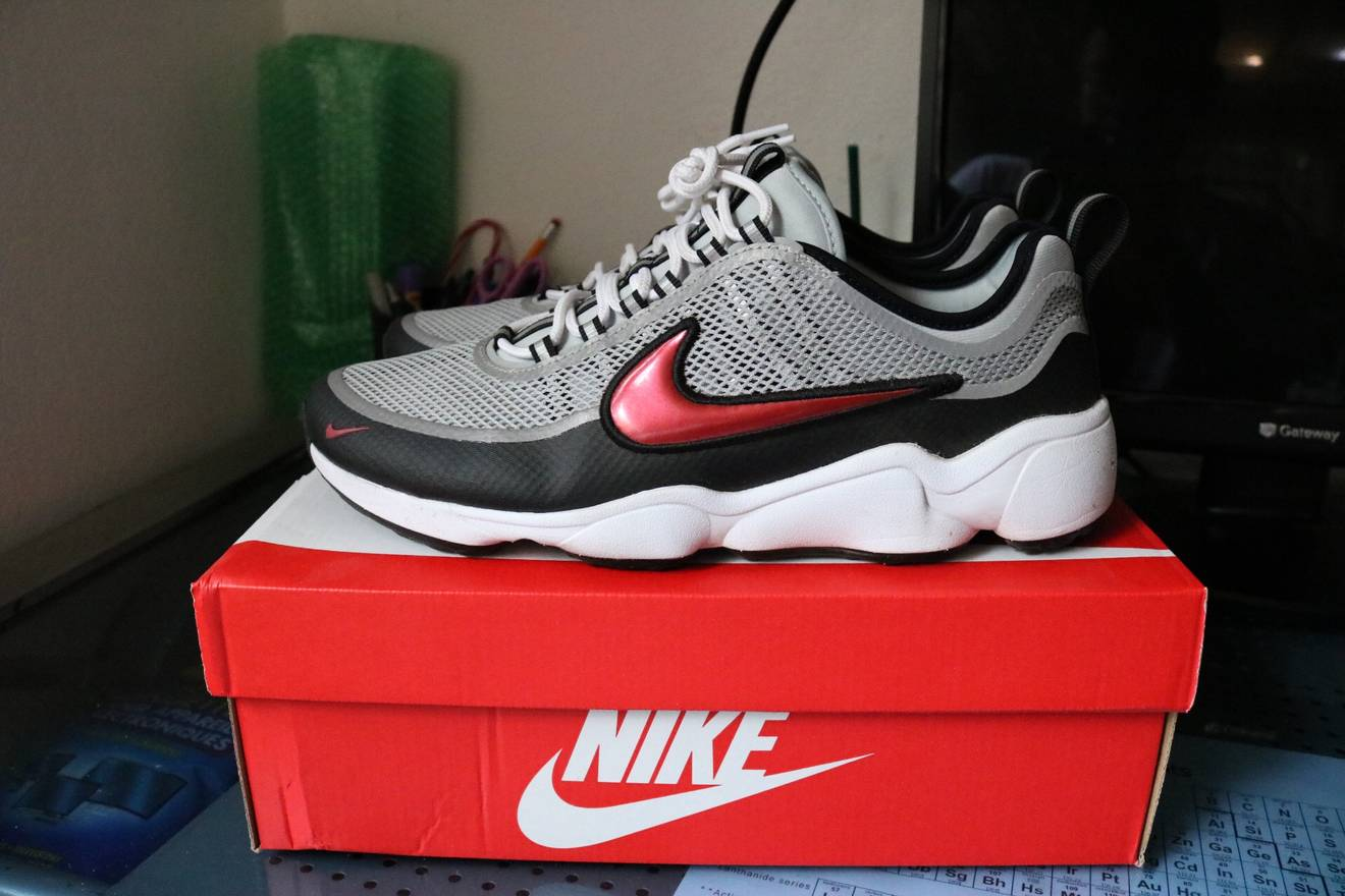 a1e66e0a8d2d Sneakers Size Spiridon Low Zoom Ultra 5 Nike Grailed Sale 10 Top For  UFn8qwCCx