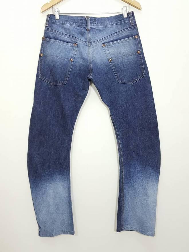 DENIM - Denim trousers Andrew Mackenzie Collections Sale Online Outlet Discount Big Sale Cheap Price Cheap Sale Enjoy Footlocker Finishline Cheap Price Ie9pOK4