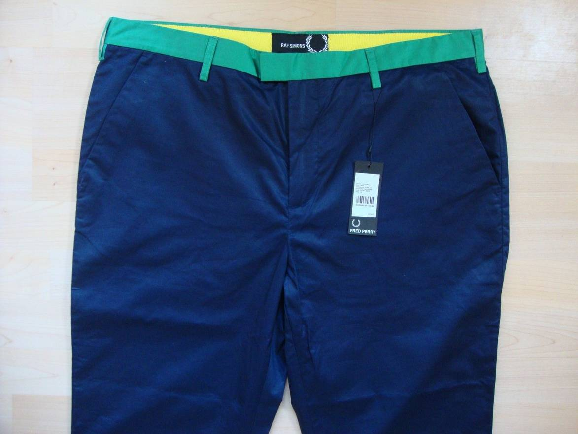 Sale Visa Payment Perfect TROUSERS - Bermuda shorts Fred Perry Clearance 100% Guaranteed sYzr6o5