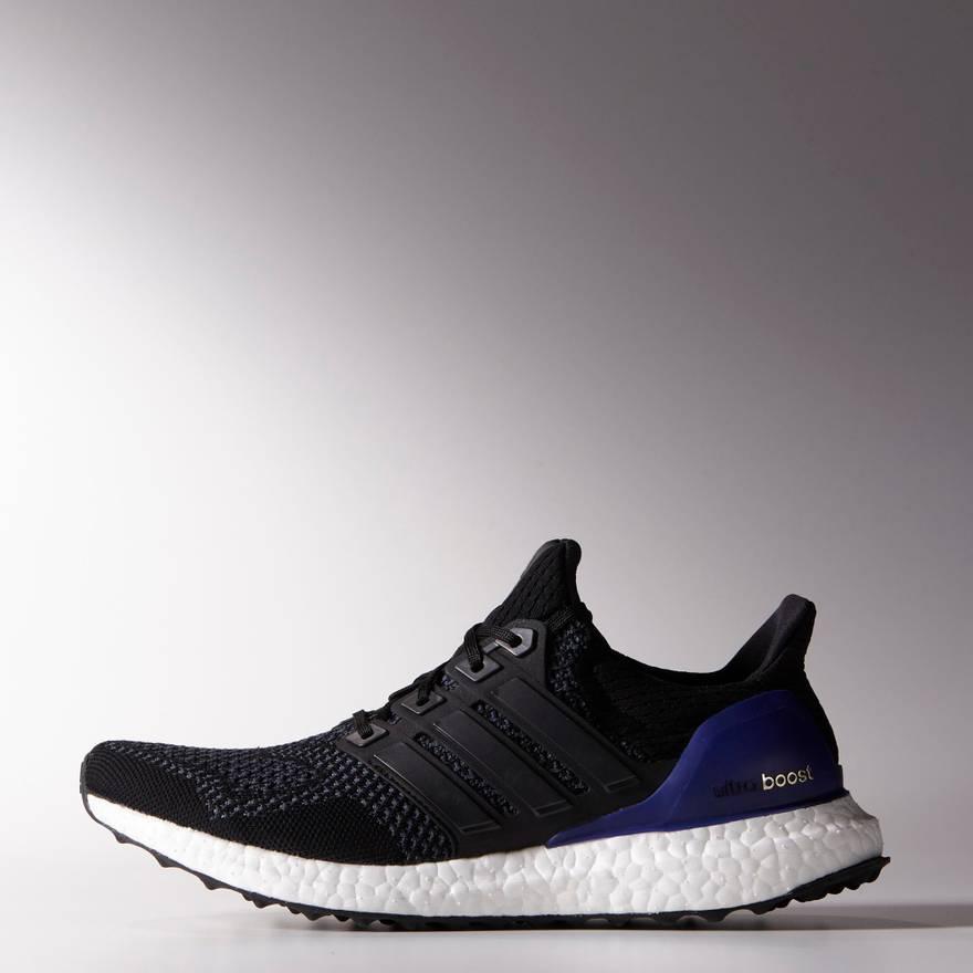 8ed0fb2db4d ... ireland adidas adidas ultra boost 1.0 og black purple size us 13 eu 46  4a4dd ff923
