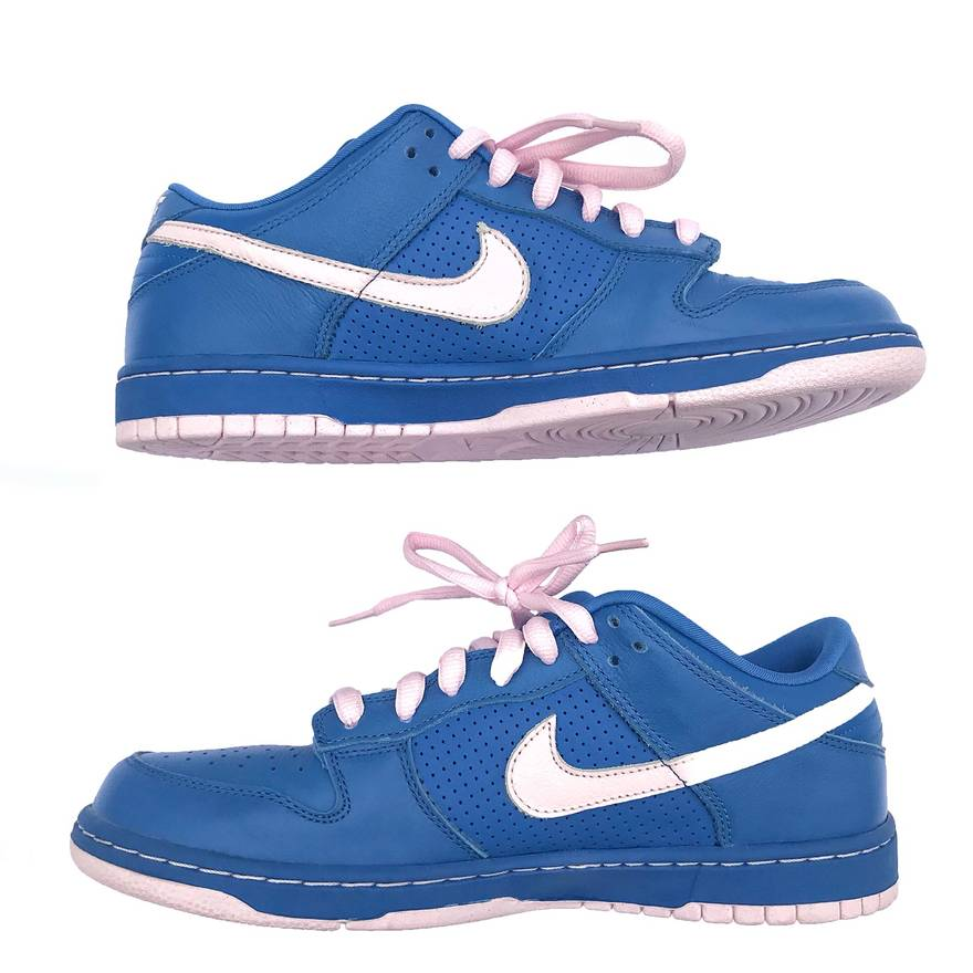 new arrivals f34b5 cc6dc ... where can i buy nike nike sb dunk low premium pink ice size us 10.5 eu