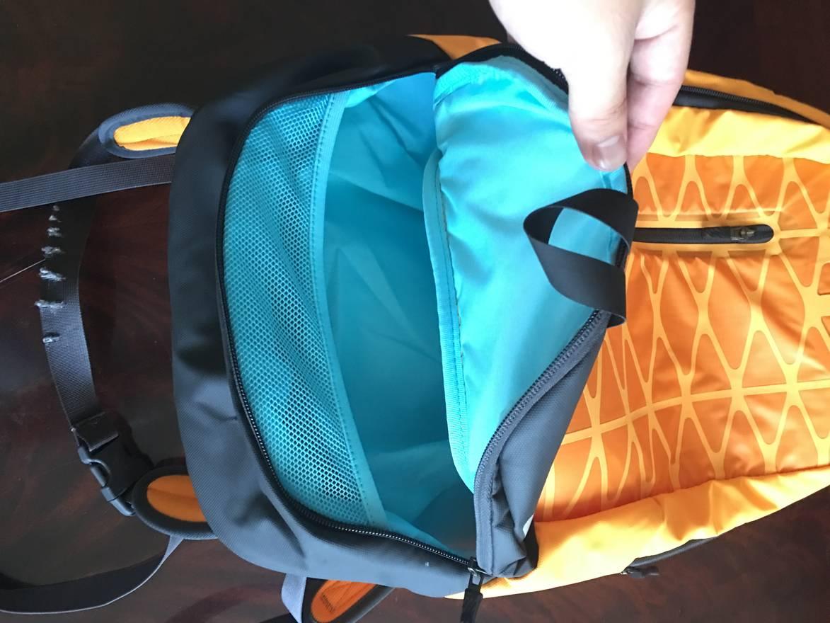 765ba125d619 Nike Cheyenne Vapor Running Backpack Sale
