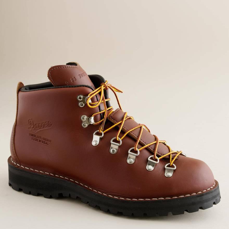 j crew hiking boots 12