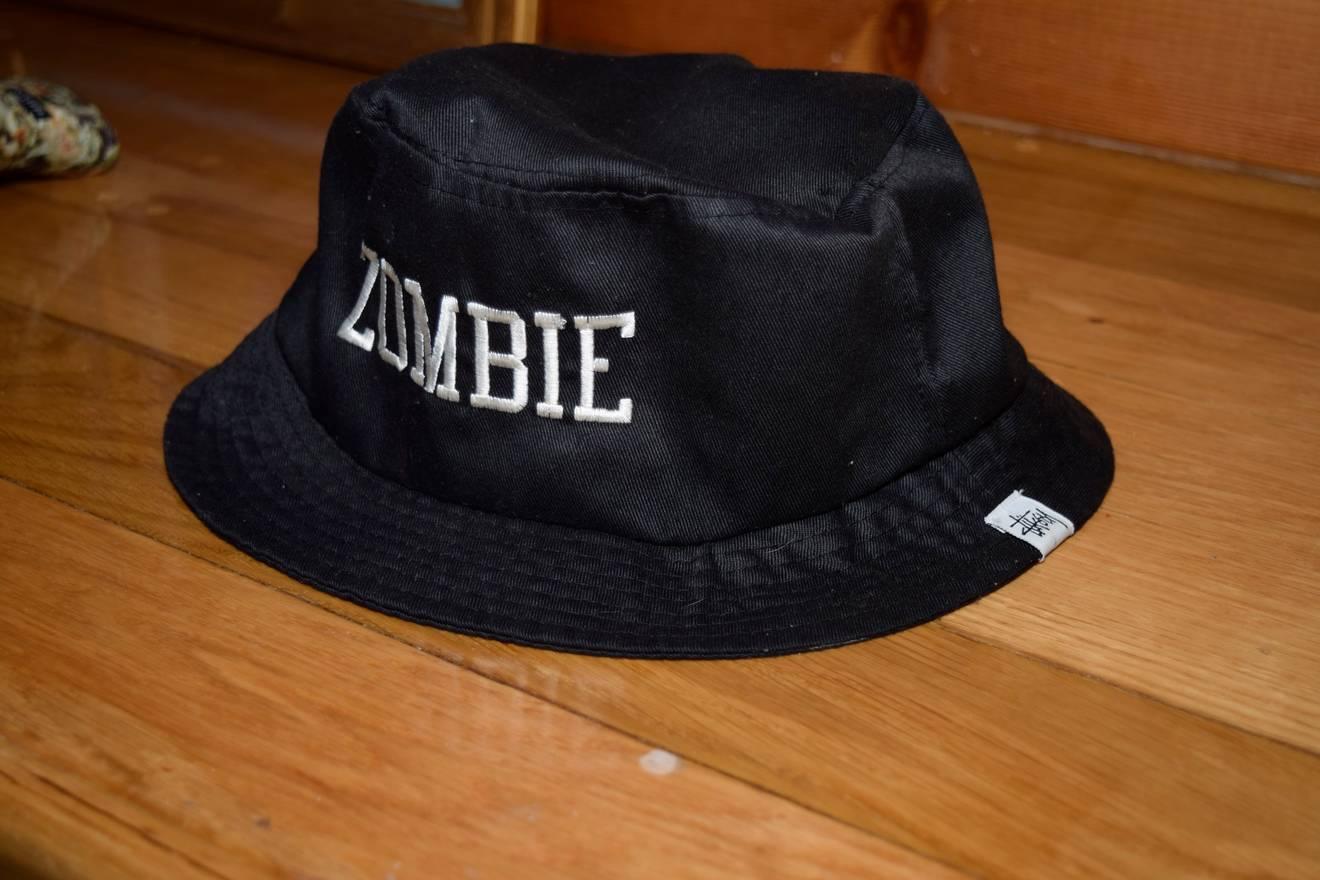 ... norway stussy flatbush zombies x stussy bucket hat size one size 2  388f3 340c9 59c73af73541
