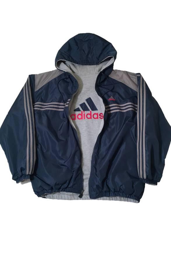 Chaqueta Reversible l Adidas Vintage 90 s l venta Coats Reversible Heavy para la venta 4fcf00d - grind.website