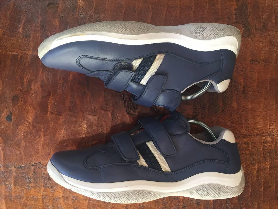 prada shoes 41 equals what shoe