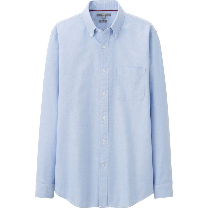 uniqlo 5 uniqlo ocbd shirts xs size xs shirts button ups for