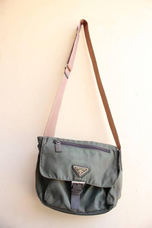022fa4a0a167 ... ireland prada prada mini shoulder bag size one size 2bf90 be033