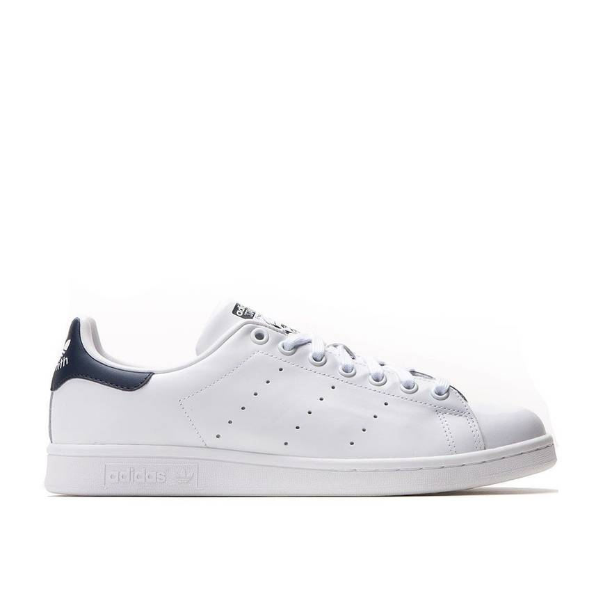 Adidas Stan Smith White Navy