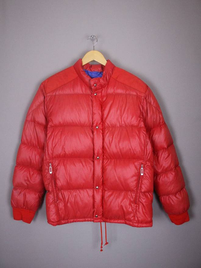 a98999e86 sweden moncler down jacket red hearts aac07 8164e
