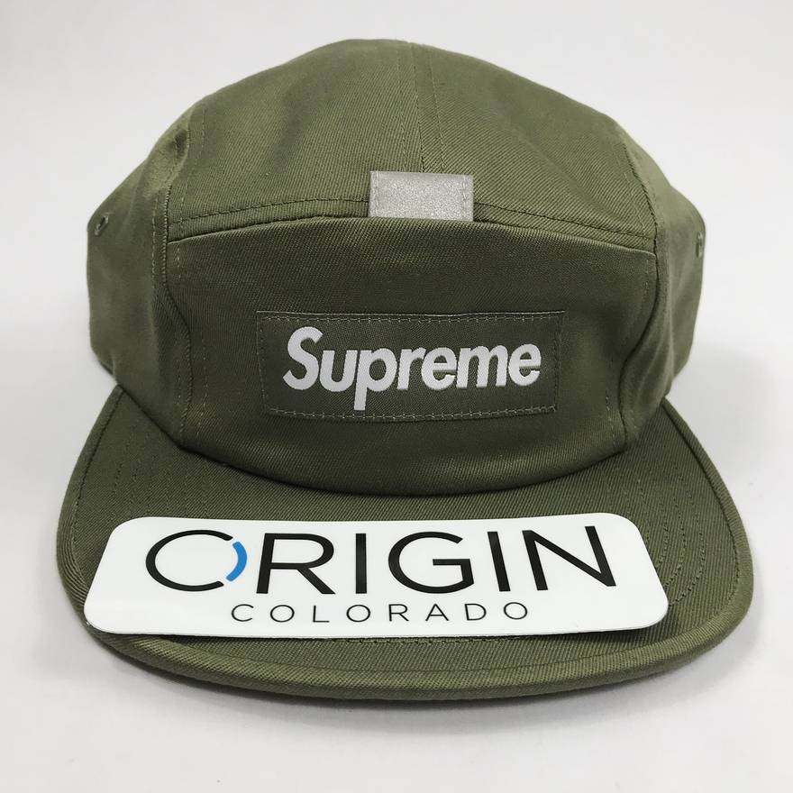d4c56a47cb0a1 Supreme Reflective Tab Pocket Hat Size one size - Hats for Sale ...