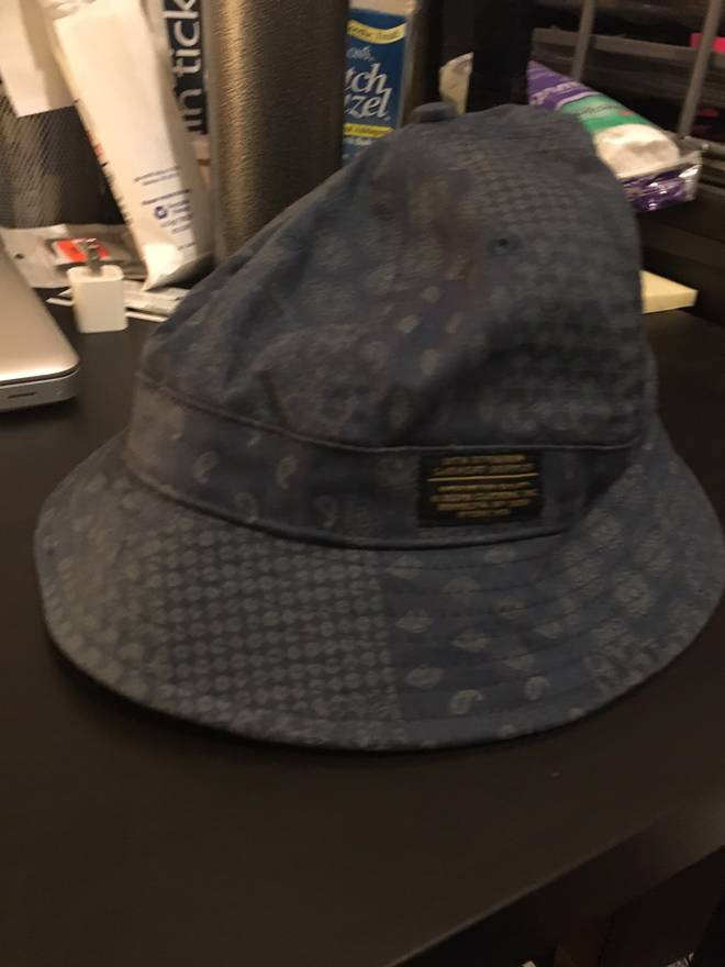67cf8e34c1adf ... get 10 deep 10 deep bucket hat size one size 14fc1 63c4a