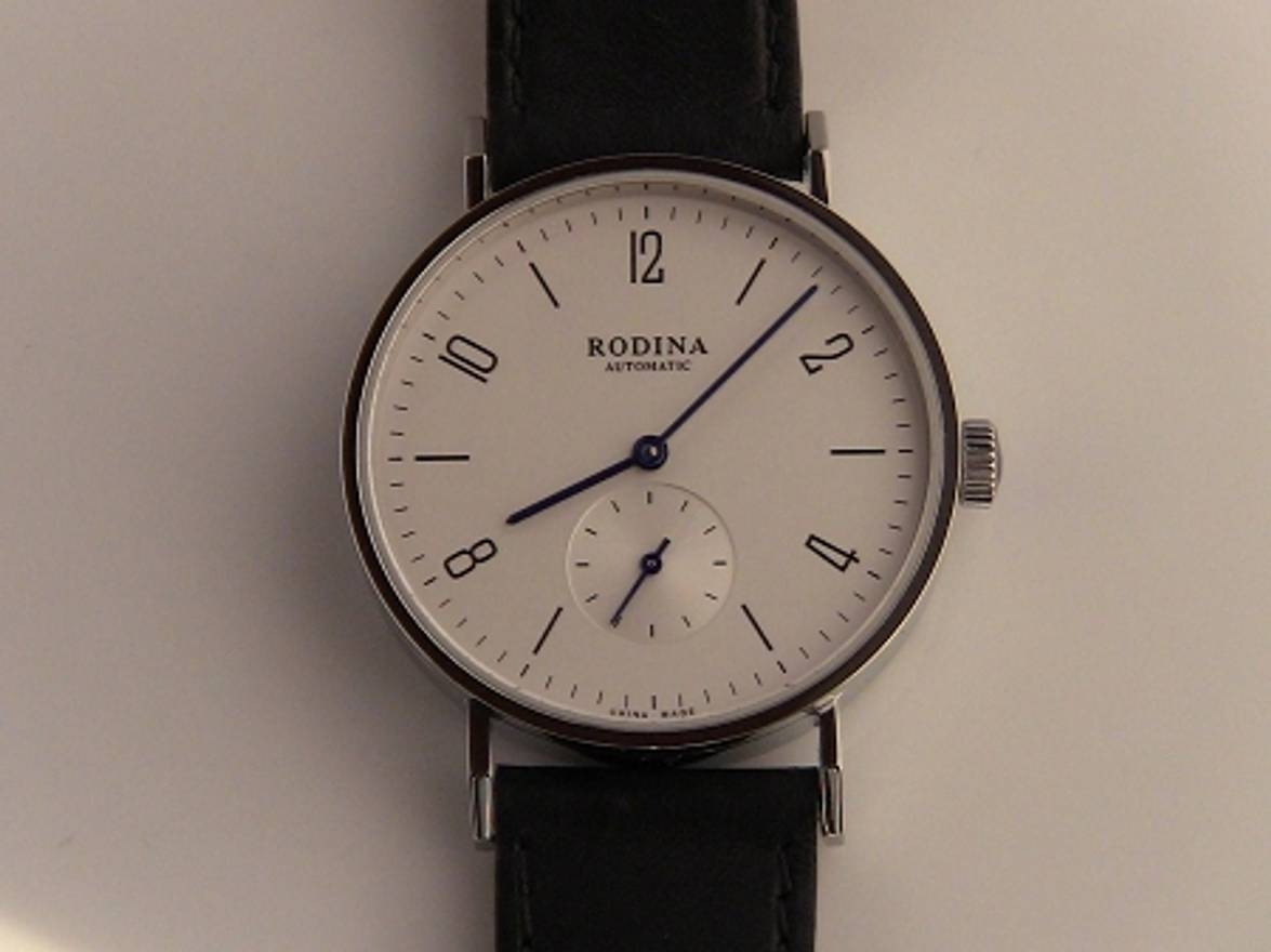 watches you cheap recommend the bauhaus nomos great appeals as it a design review rodina all alternative buy homage highly tangente to if would watch i about