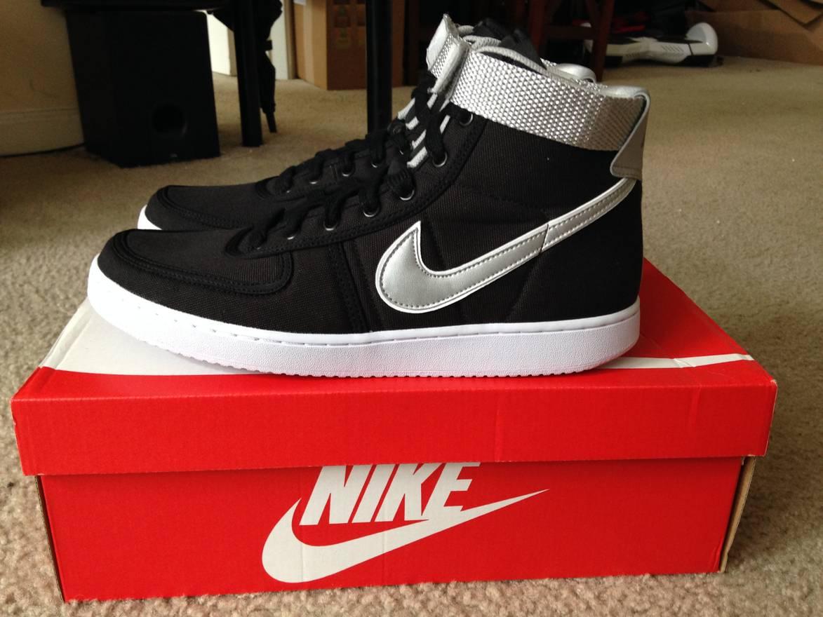 8c5ff29d26c3 Nike Nike Vandal High SP Terminator Size US 11.5 EU 44-45 .
