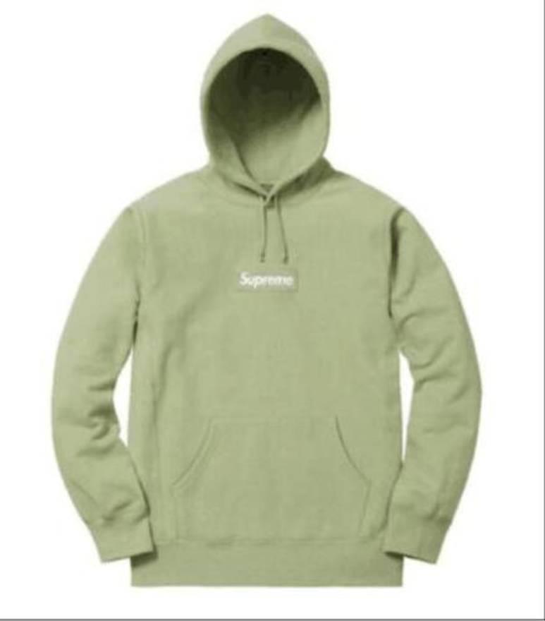 04da12b6283a green supreme hoodie