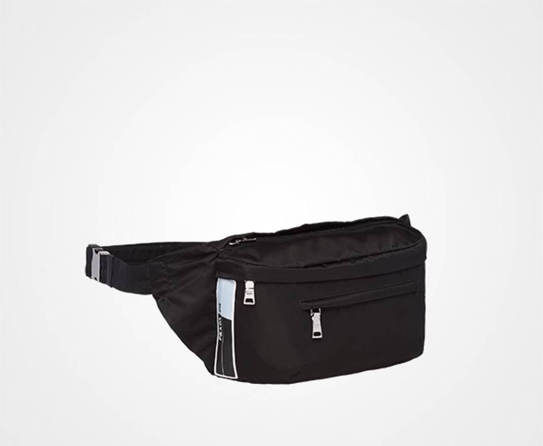 6244f144af28 ... promo code for prada prada nylon belt bag ss18 size one size c7dad 9c721