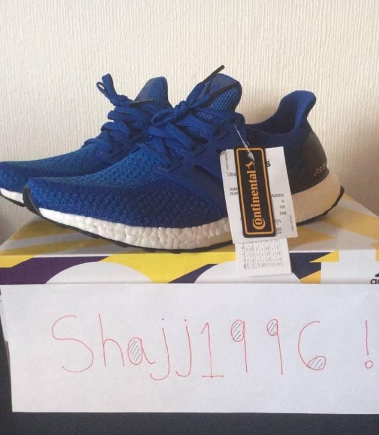 Zapatillas Adidas para hombre Ultra Adidas Ultra AQ5932 Boost AQ5932 Azul para Colegiada 410d1c8 - hotlink.pw