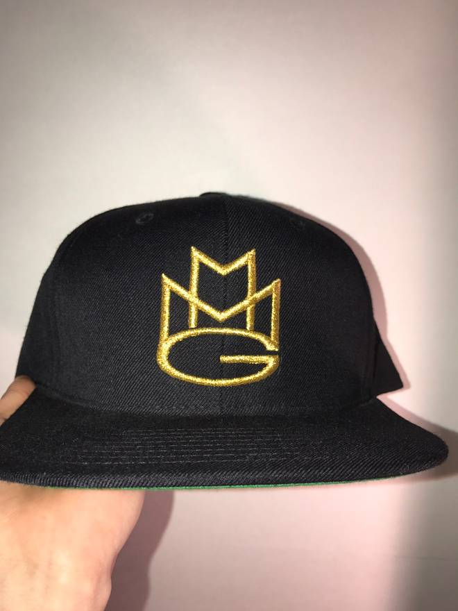 989bddb427f cheap dad hats in house mmg dd62a a6e6b  italy starter starter x mmg snapback  size one size 82958 eec7e