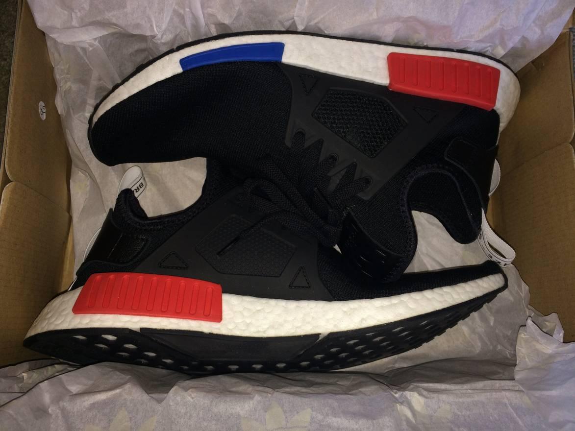 Adidas Nmd XR1 Deep Burgundy BB2368 Adidas Yeezy Boost UK