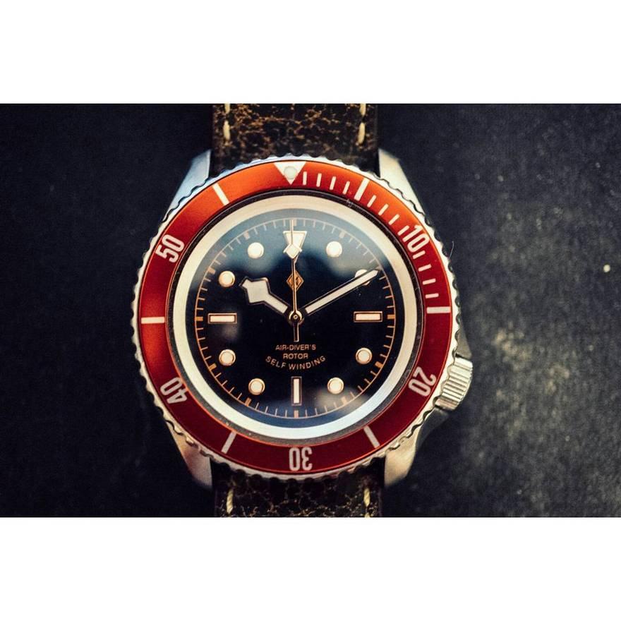 seiko seiko skx 007 snowflake mod size one size jewelry watches