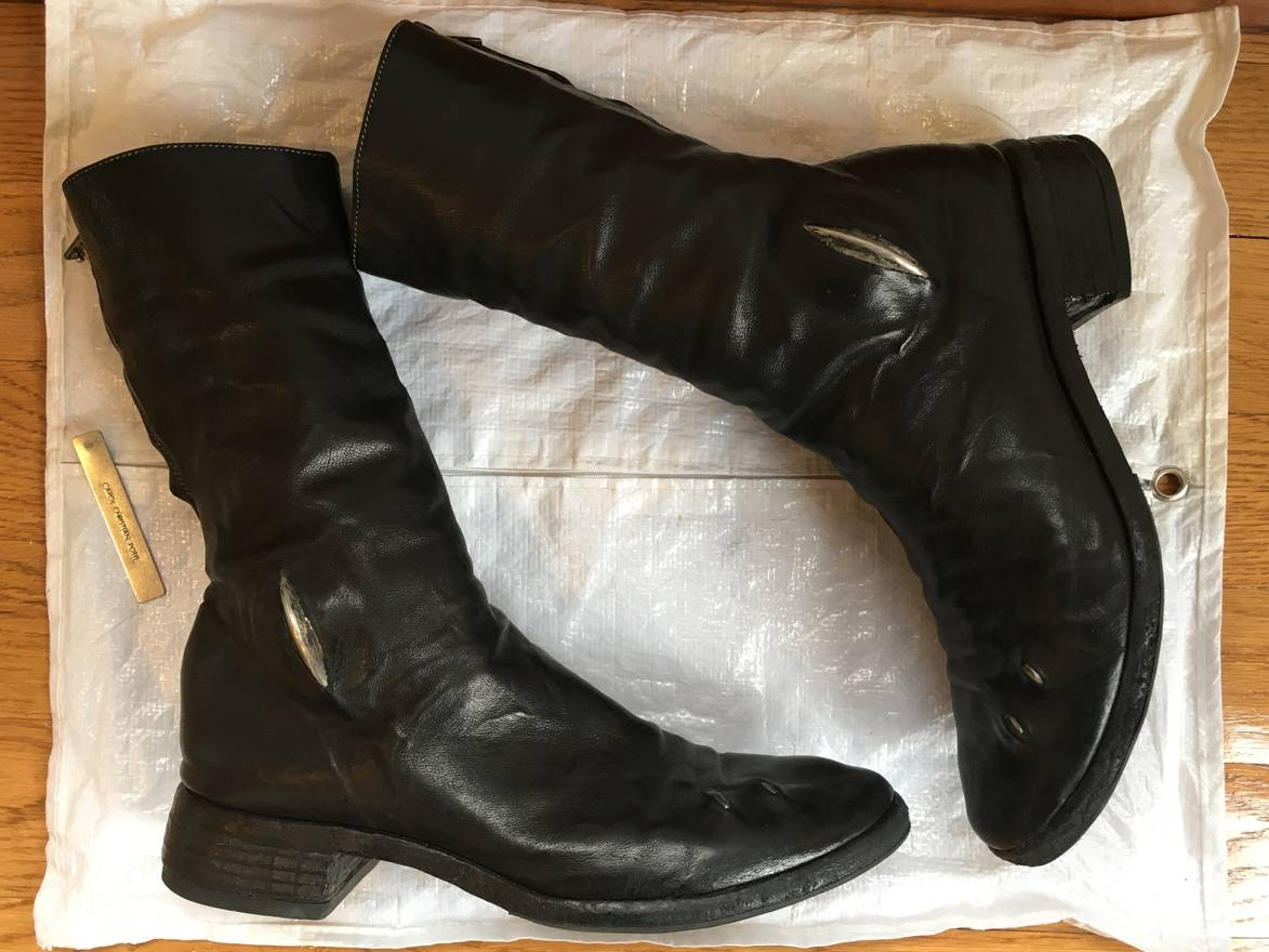 Chaussures - Bottines Carol Poell Christian